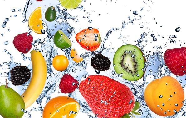fruits-fresh-water-drops-2952_dpbueg Makanan Yang Mempercepat Metabolisme Dalam Tubuh Food Health Tips Kesehatan