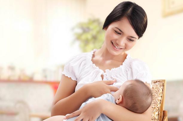 ASI%20Asupan%20Terbaik%20Bagi%20Bayi ASI Asupan Terbaik Bagi Bayi Yang Baru Lahir Family Health Parenting Woman