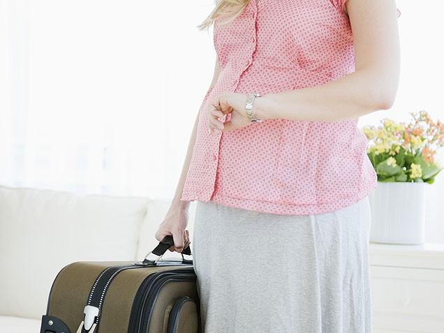 Tips Untuk Berwisata Bagi Wanita Hamil