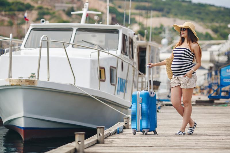 Tips%20For%20Traveling%20For%20Pregnant%20Women Tips Untuk Berwisata Bagi Wanita Hamil Family LifeStyle Tips Travelling Travel Travel Guides Woman