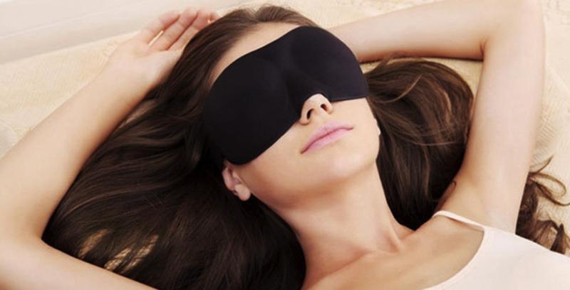 Mengatasi Sulit Tidur di Tempat Tujuan