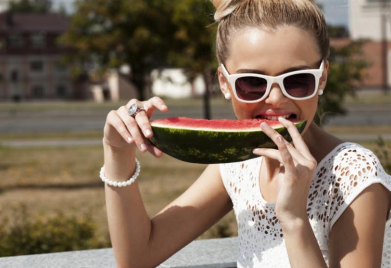 makansemangka - Menyontek Cemilan Sehat Milik Selebriti