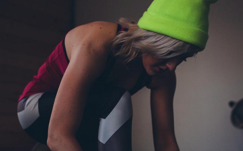 elielari - Berlari, Olahraga Sederhana yang Sangat Bermanfaat