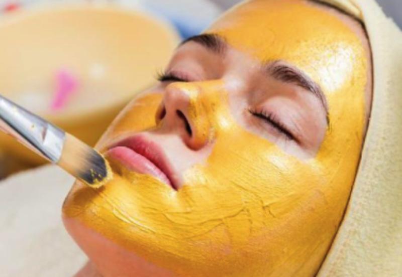 masker - Berbagai Bahan Alami Yang Merawat Wajah Selebriti
