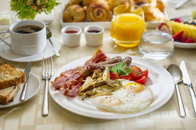 sarapan-sehat-untuk-pagi-hari Memulai Hari Dengan Sarapan Yang Sehat Family Food Health Tips Kesehatan