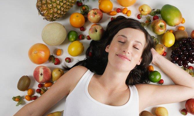 MAIN-dream-food-fruits--Istock_thinkstock Makanan yang bikin awet Muda dan Cantik Beauty Food Health LifeStyle Woman