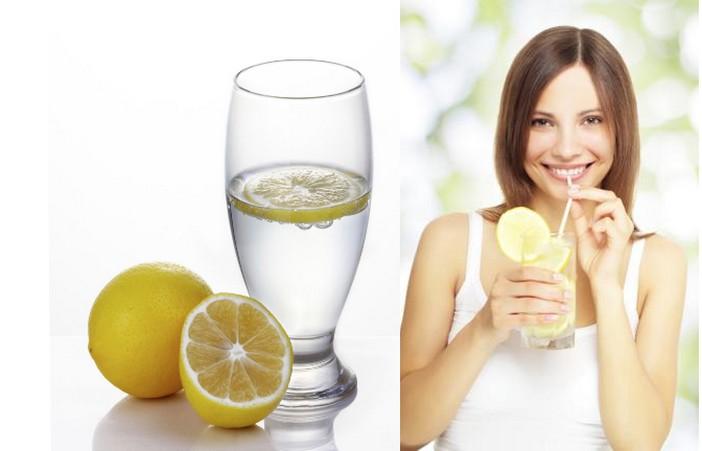 Tips Menikmati Meminum Air Putih Lebih Banyak