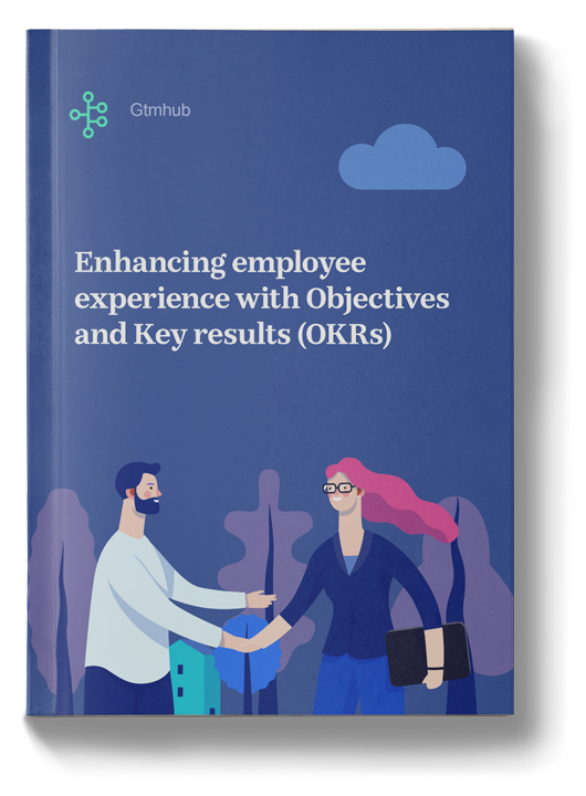 Employee experience e-book