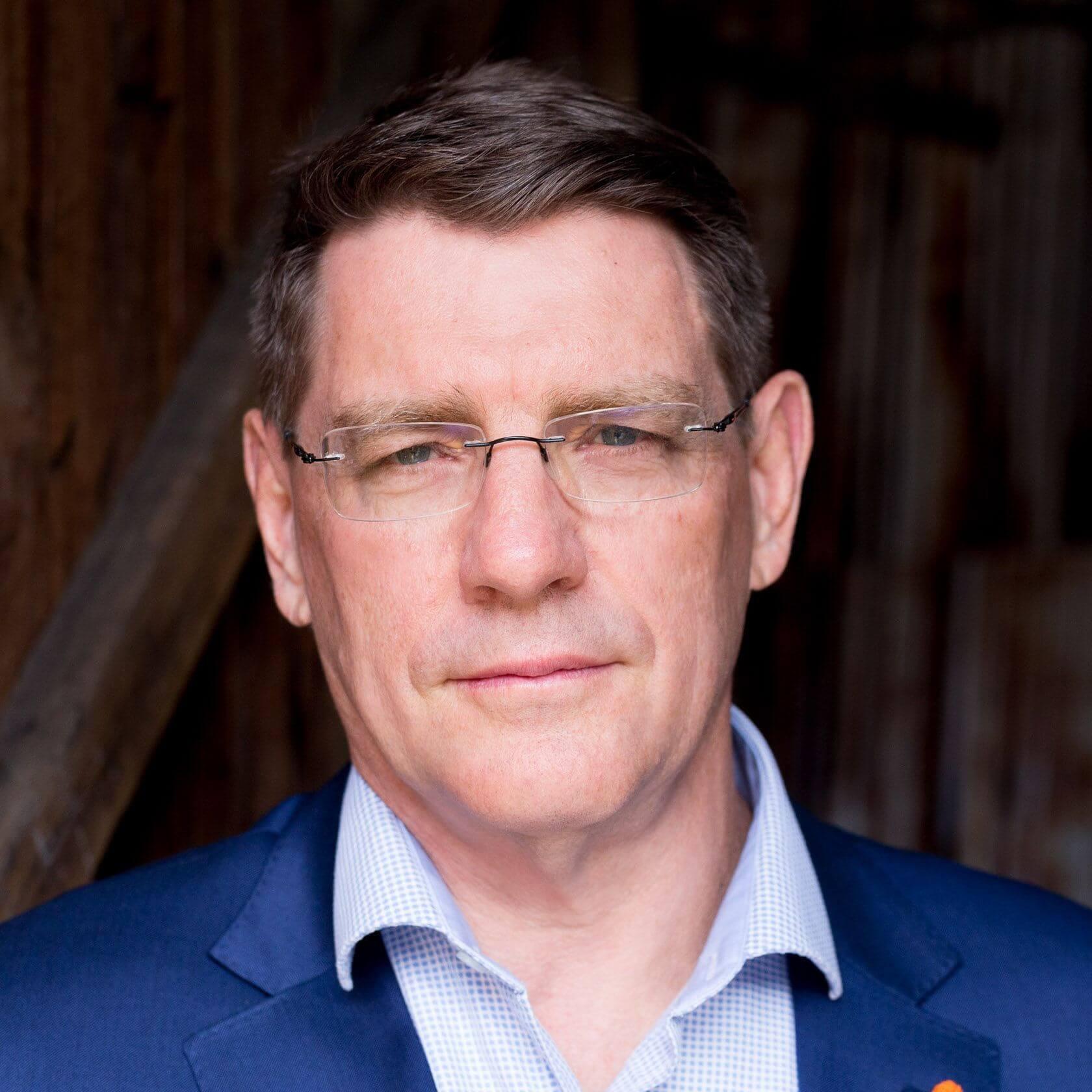 Russell Cummings