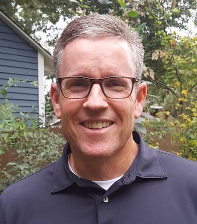 Tim Whitmire