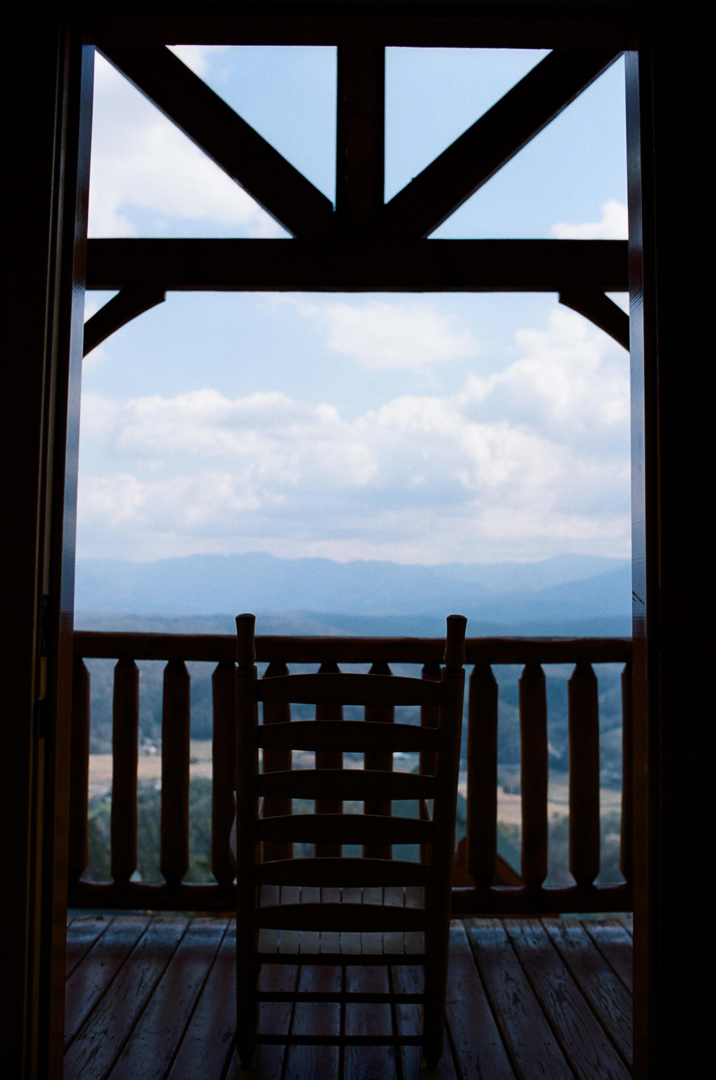 Mountains Far Away