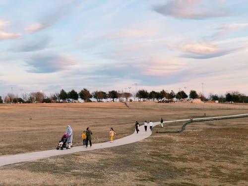 Old Settlers Park #2