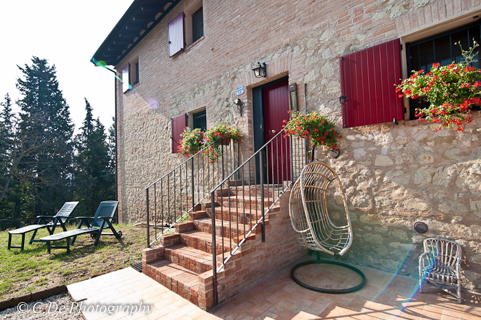 Bed and Breakfast Bologna - GuardaStelle