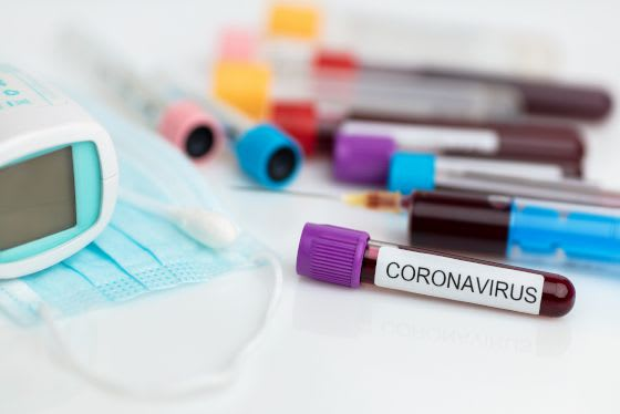 Coronavirus facts from the World Health Organization
