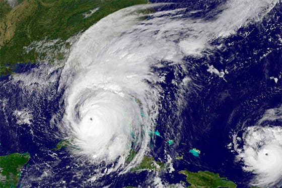 Hurricane Season 2018 is Here! Are You Protected?