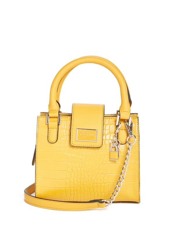 Seymour Mini Crossbody Bag
