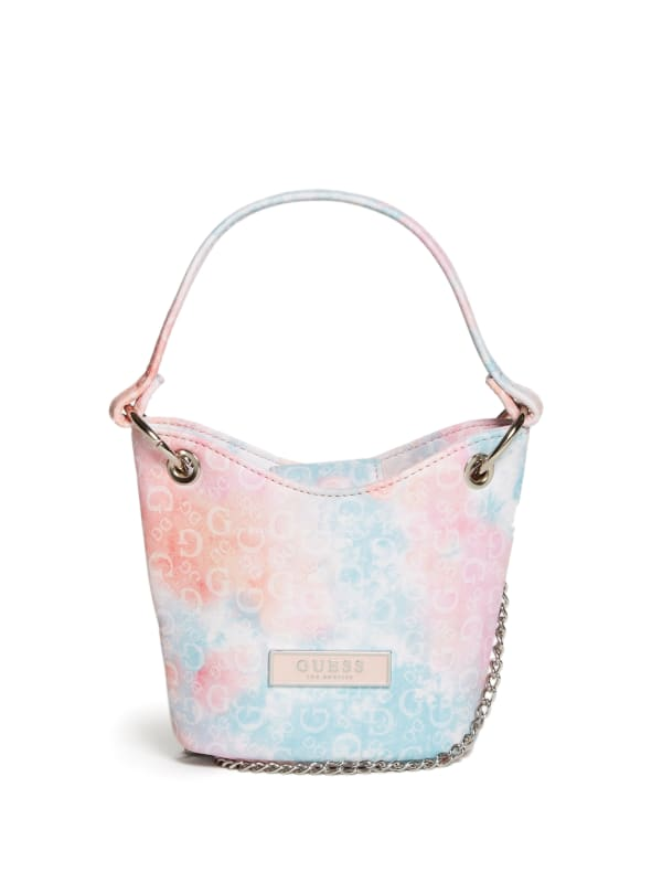 Cely Micro Bucket Bag