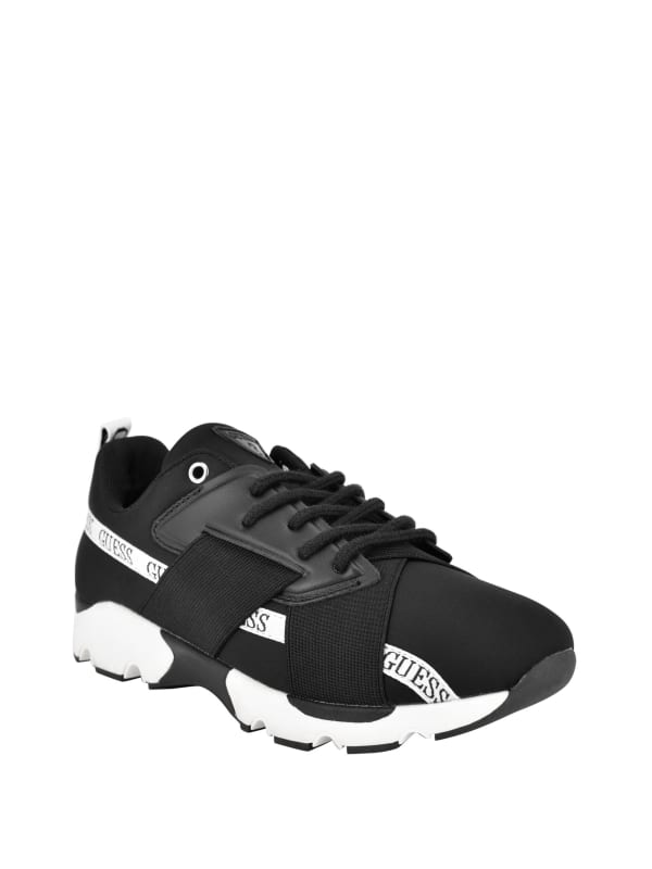 Pennee Lace-Up Sneakers