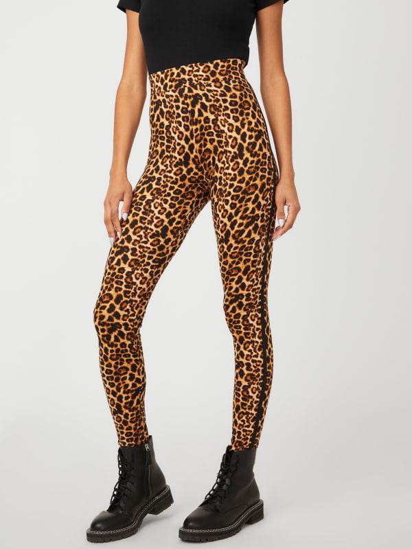 Dee Leopard Leggings