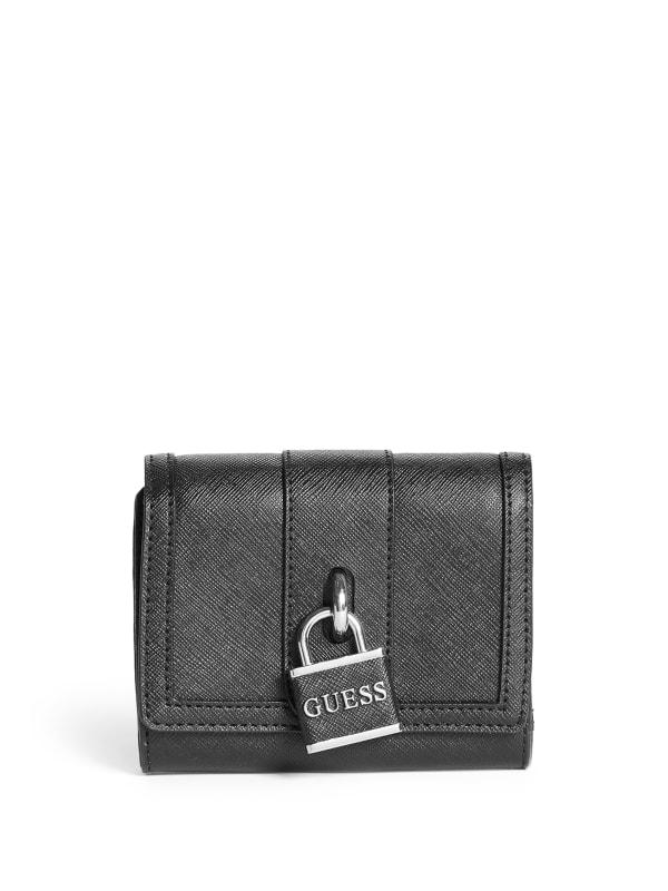 Luka Trifold Wallet
