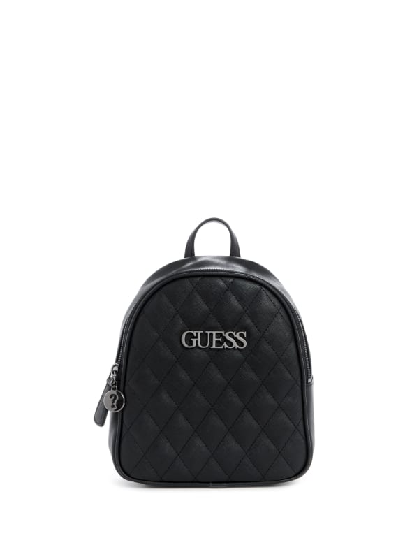 Paladino Quilted Backpack