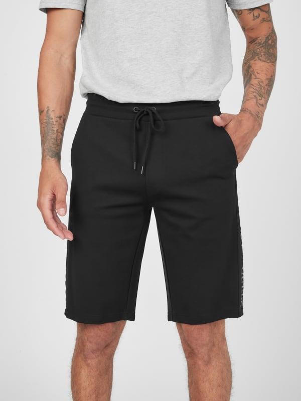 Andrew Logo Tape Shorts