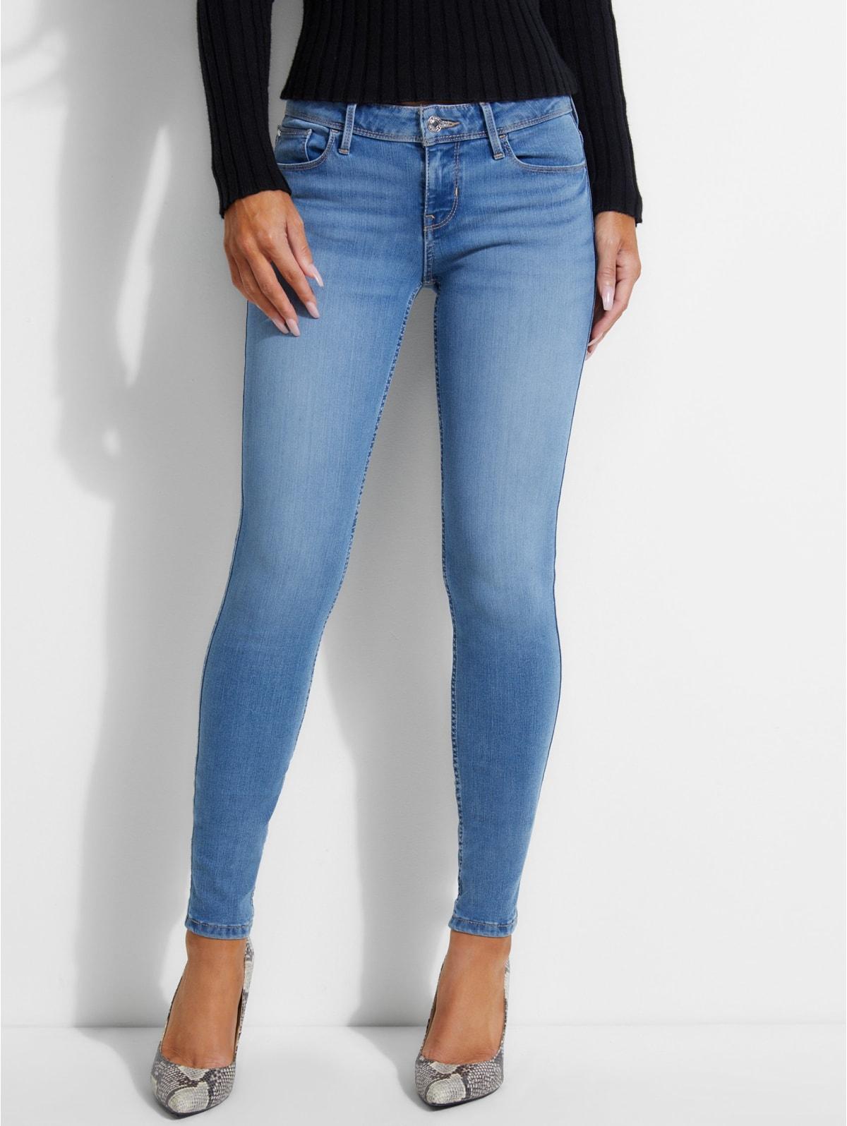 "The ""Skinny"" Pada Skinny Jeans"