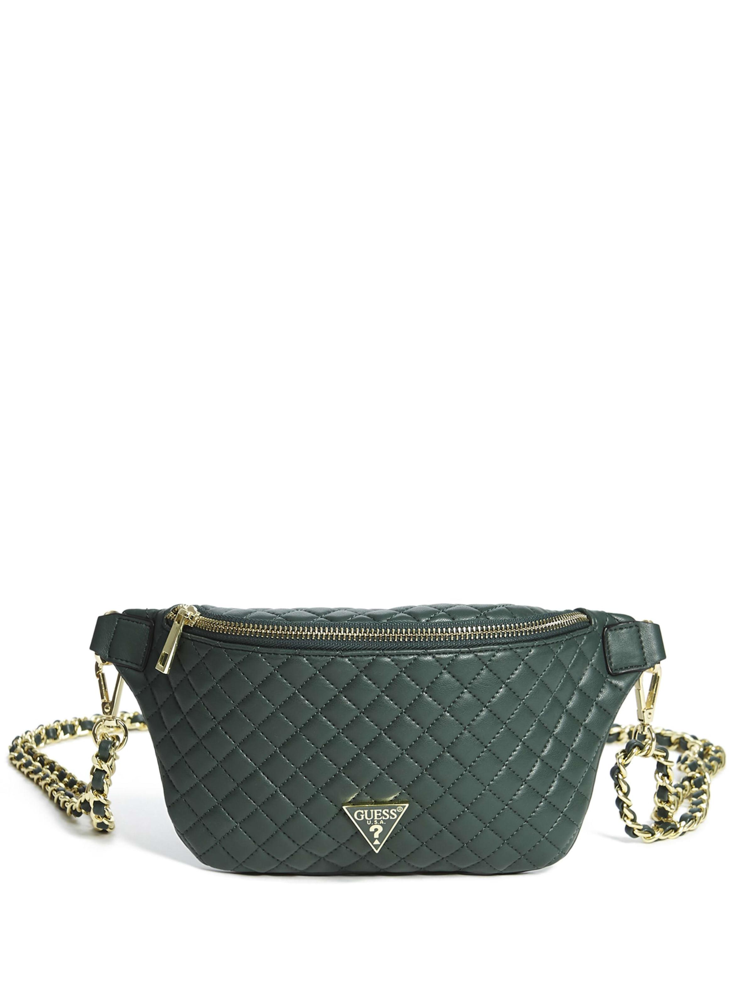 Alex Convertible Belt Bag  