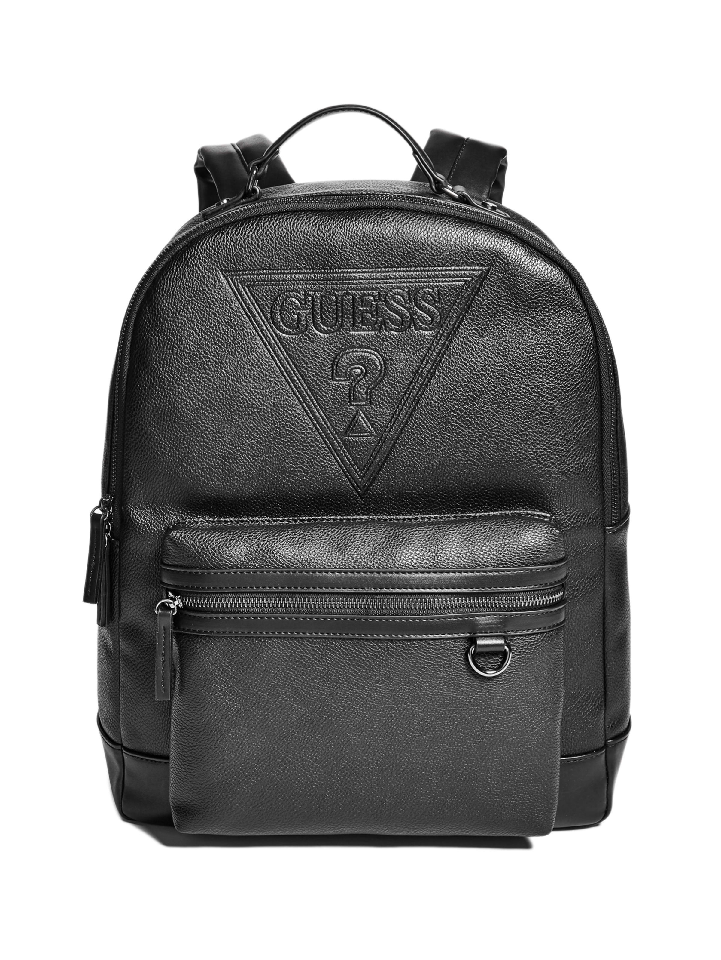 Guess Men's Backpacks: Shop Online Now | BUYMA