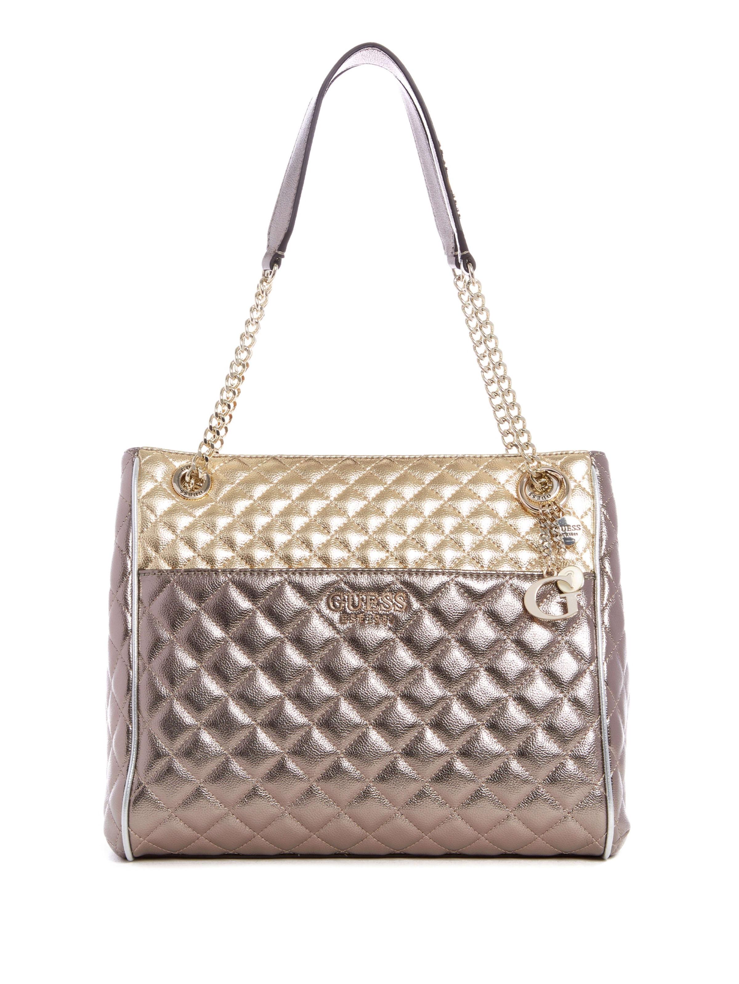 Brielle Large Girlfriend Satchel Bag