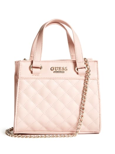 women  Taylor Mini Crossbody at Guess