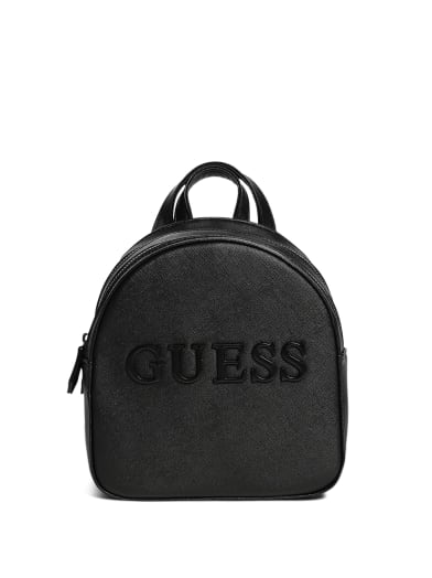women  Cora Convertible Mini Backpack at Guess