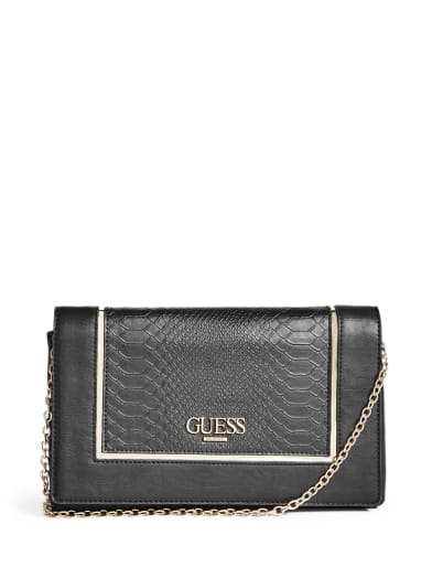 women  Valora Travel Clutch at Guess