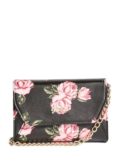 women  Valora Convertible Belt Bag at Guess