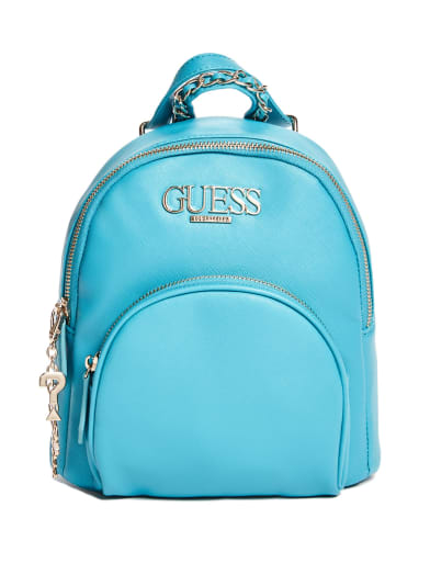 women  Radiante Backpack at Guess