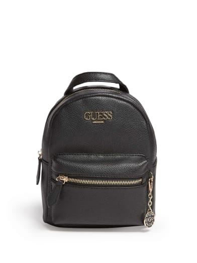 sale  Adriana Mini Backpack at Guess