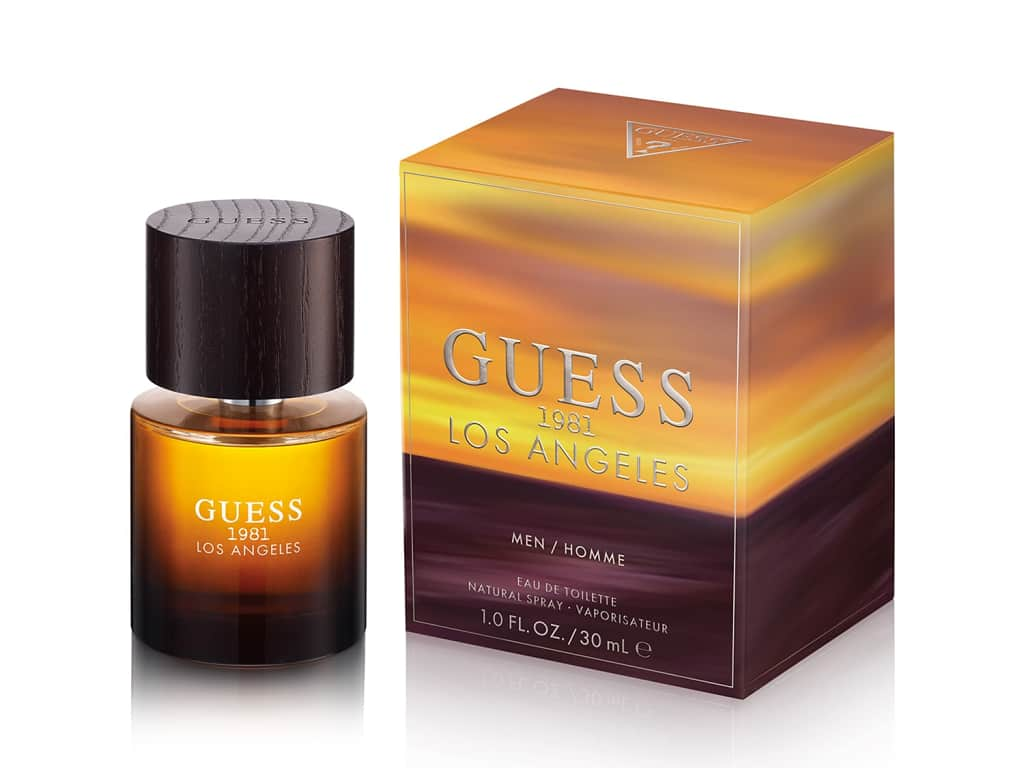 Guess 1981 Los Angeles For Men