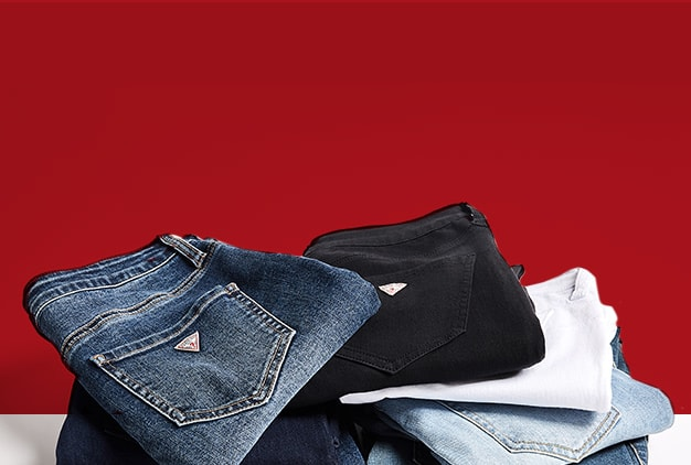 0cd693109c1e70 GUESS Factory | Jeans, Clothing & Accessories