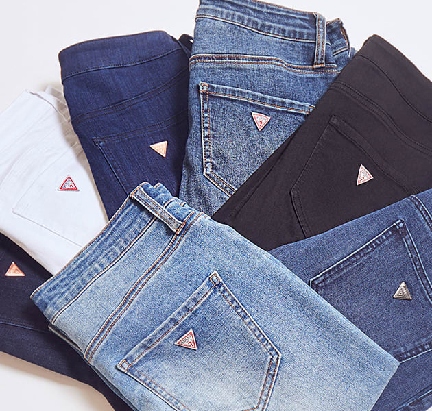 Denim on Sale
