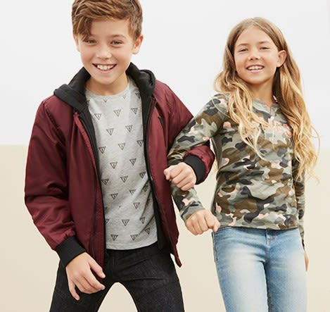 8ae483ac GUESS Factory | Jeans, Clothing & Accessories