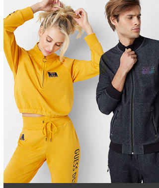 ACTIVEWEAR /  UP TO 60% OFF