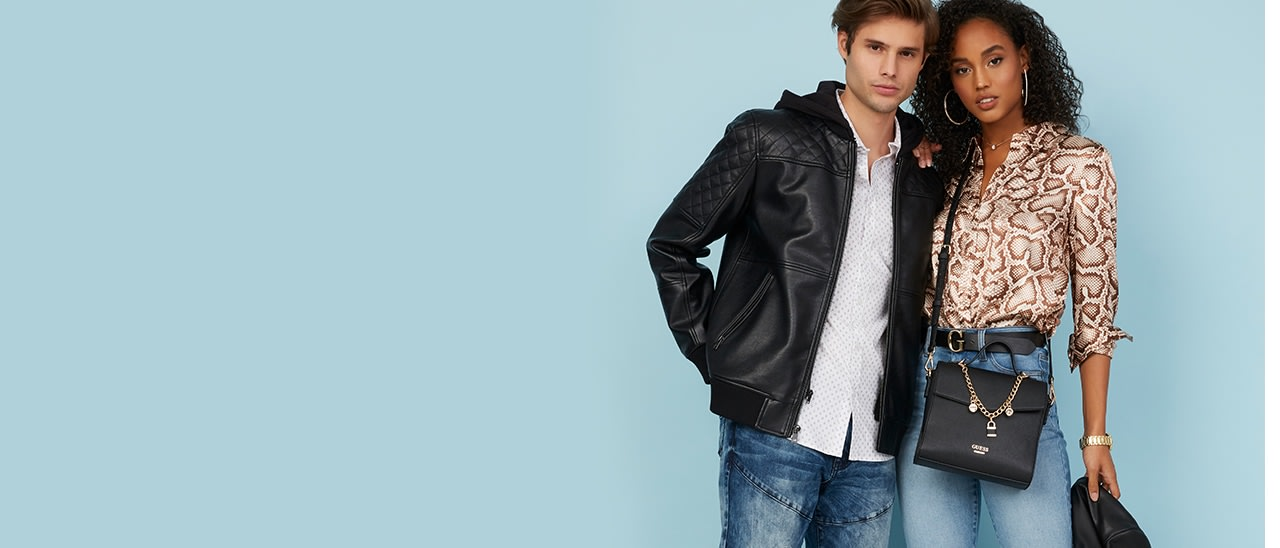 STYLE REFRESH UP TO 50% OFF