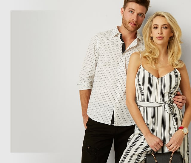 GUESS Factory | Jeans, Clothing & Accessories for Women, Men