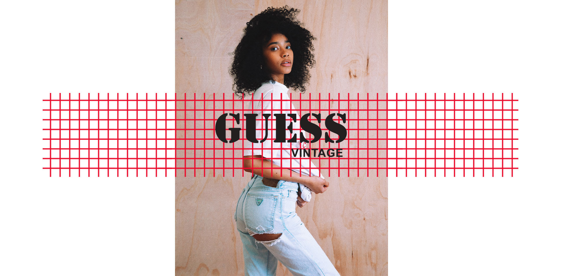 GUESS Vintage