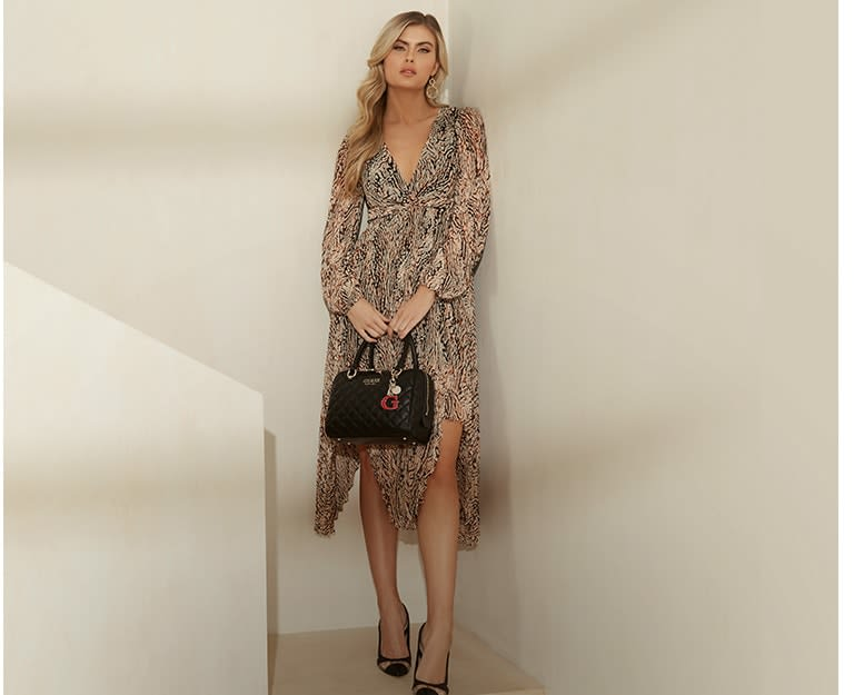 Women's midi & maxi dresses