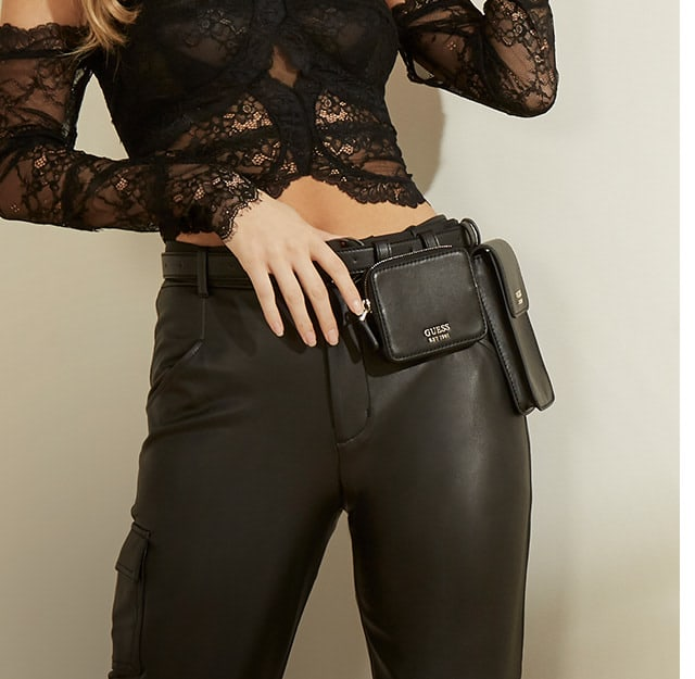 Women's belt bags