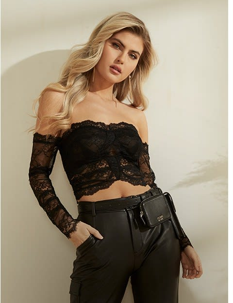Women's Night Out Tops