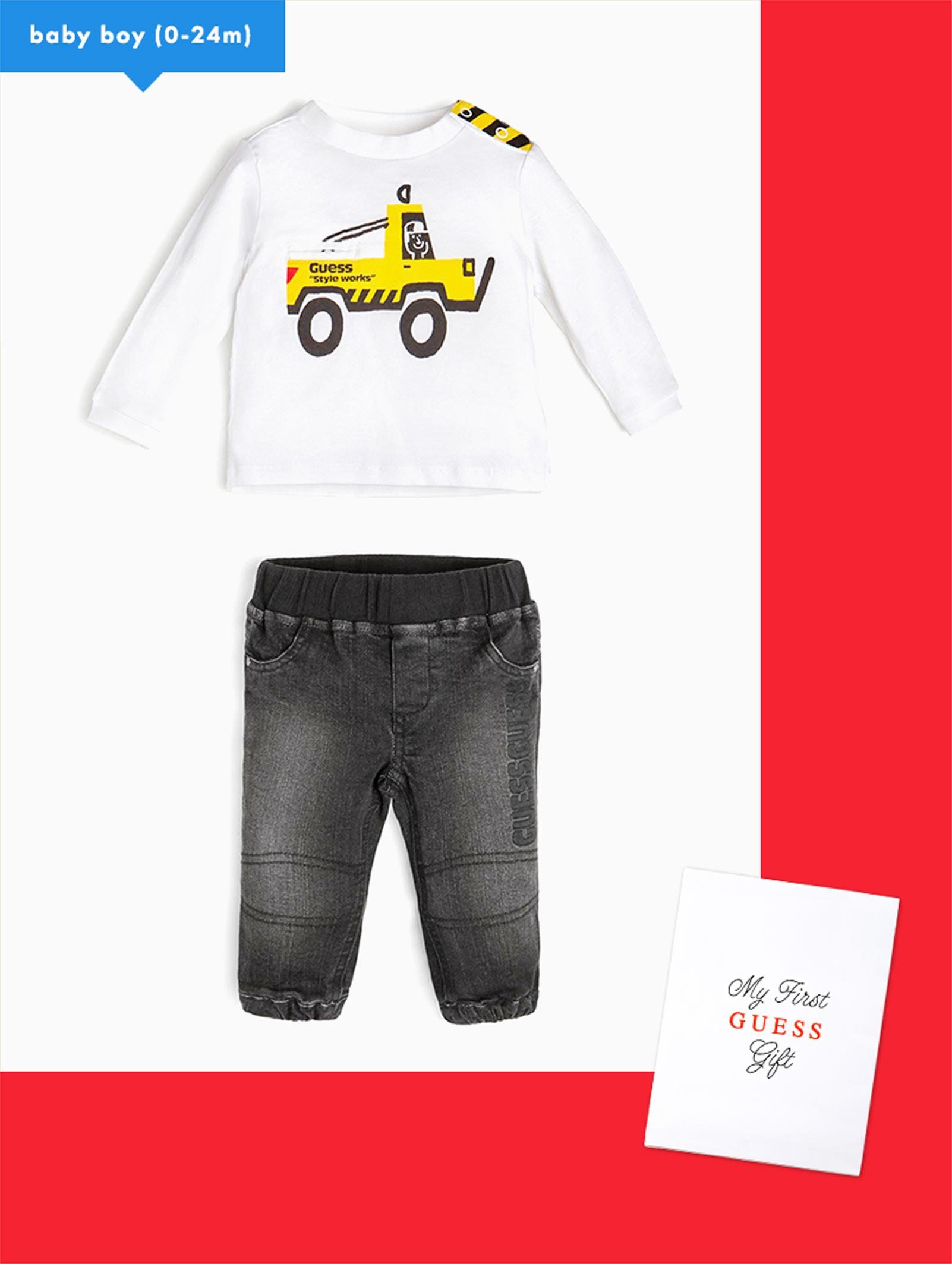 6695c046 Kids Apparel & Accessories   GUESS