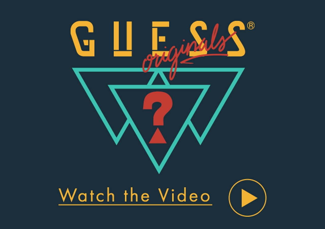 GUESS? Originals