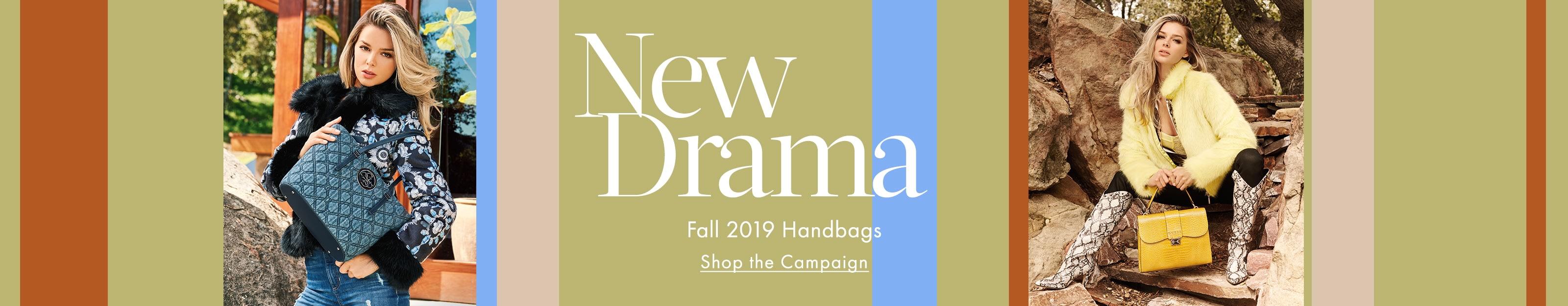 Oct Handbags